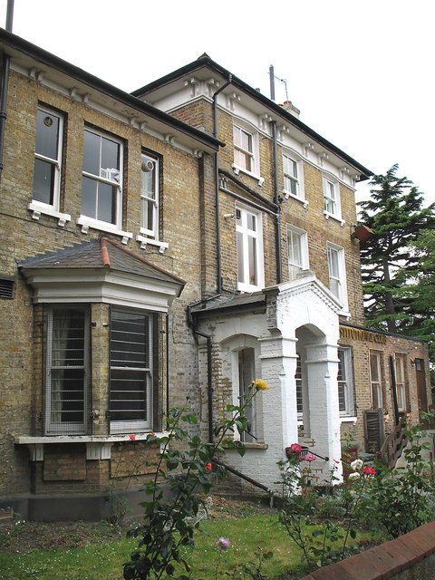 The East Finchley Constitutional Club